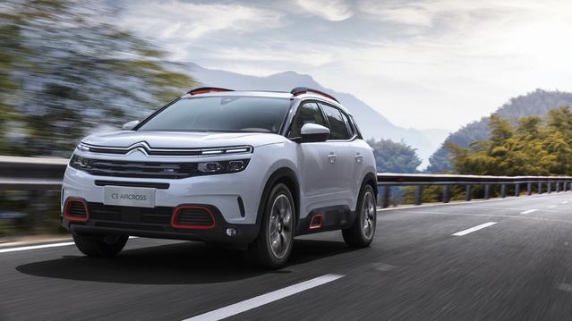 Pourquoi le C5 Aircross ne sera en venteque dans un an et demi? Citroën répond à Caradisiac