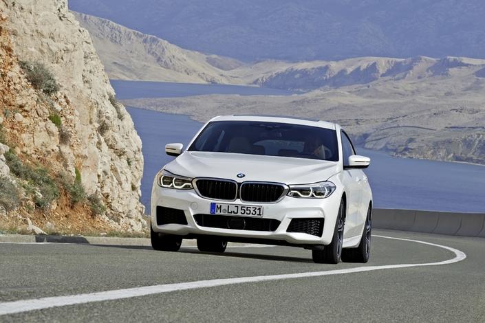Essai vidéo - BMW Serie 6 GT : la revanche ?