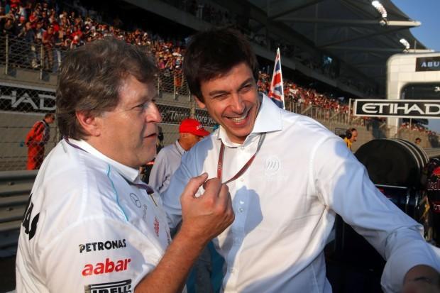 F1 : Timo Glock et Marussia se séparent à l'amiable, Toto Wolff file chez Mercedes