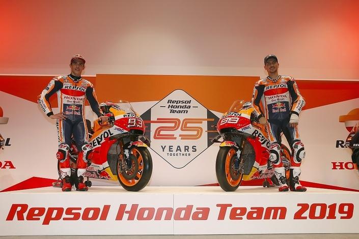 MotoGP - Lorenzo: «c'est encore trop tôt pour se prononcer sur mon adaptation à la Honda»
