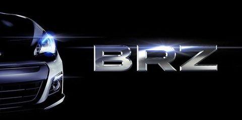Tokyo 2011 : Subaru Advanced Tourer Concept et BRZ de série