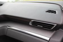 La qualité perçue de cette version GT est égale au premium.