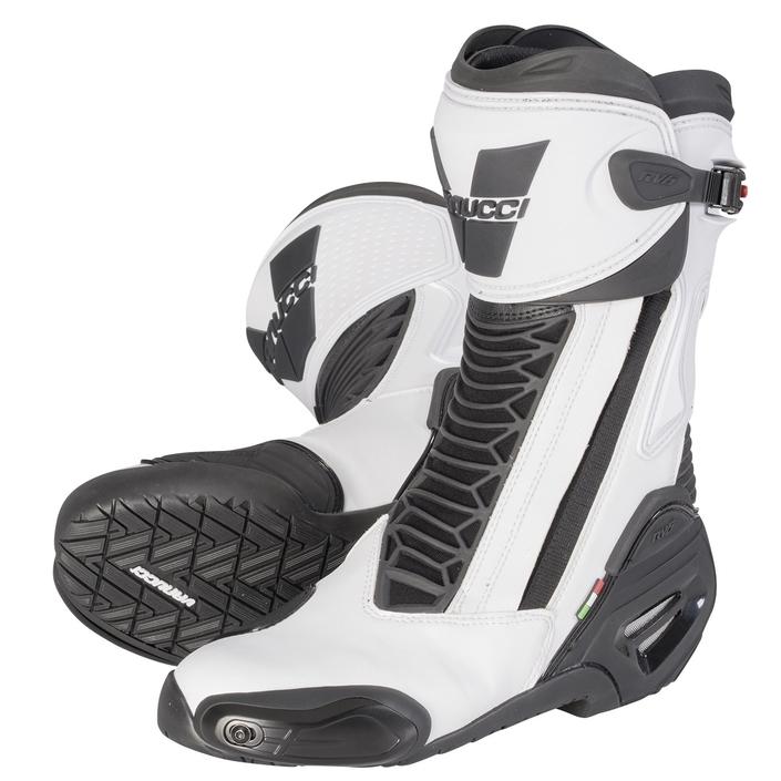 Nouveauté 2018: les bottes Vanucci RV6
