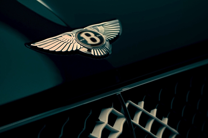 Salon de Genève 2019 : Bentley annonce un modèle spécial pour ses 100 ans