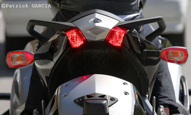 Galerie Photo Can-Am Spyder : le book du Bombardier ! 1/3