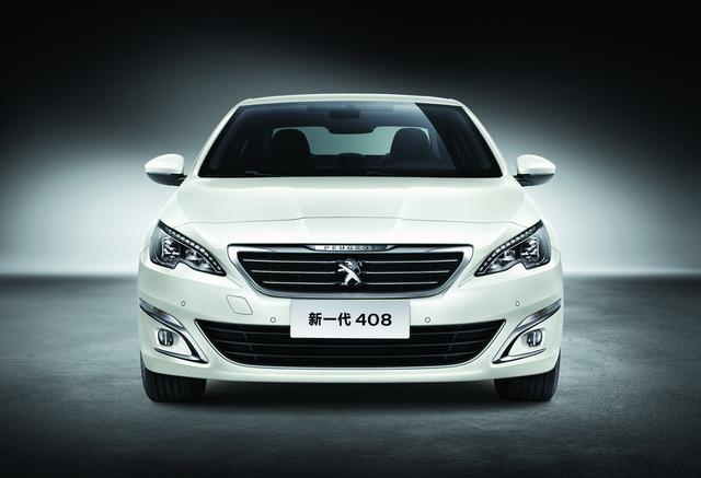 Nouvelle Peugeot 408: toutes les infos