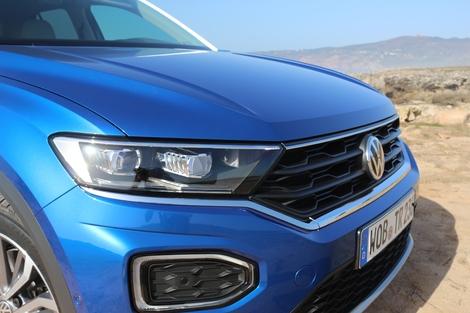 Essai vidéo : Volkswagen T-Roc 2.0 TDi 150 : le blockbuster
