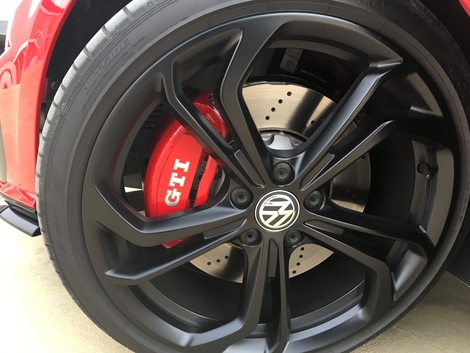 Essai vidéo - Volkswagen Golf GTi TCR : la GTI la plus puissante de l'Histoire
