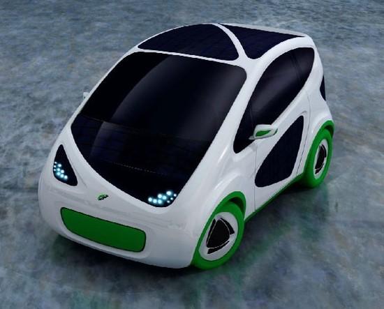 La Fiat Phylla ? Un petit bijou vert !