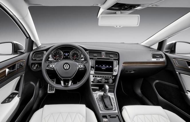 Salon de Pékin 2014 - Volkswagen NMC Concept: future Jetta