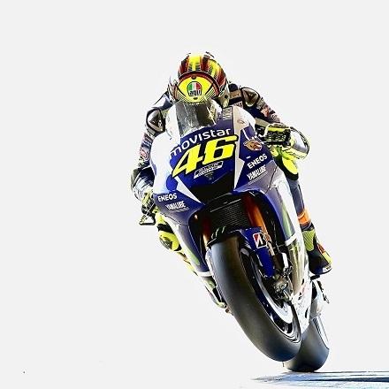 MotoGP - Japon Qualifications : Lorenzo et Rossi au coude à coude