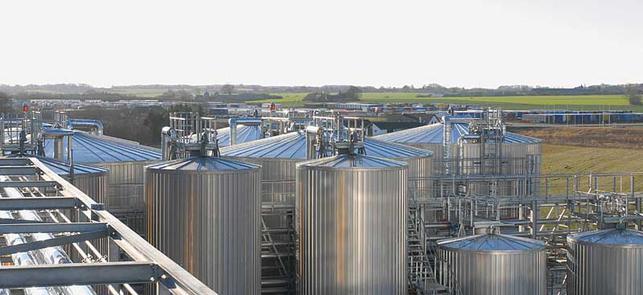 De la graisse animale pour produire du biocarburant !
