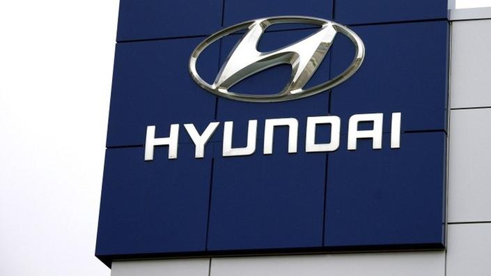 Hyundai est dans le rouge pour la première fois depuis 8 ans