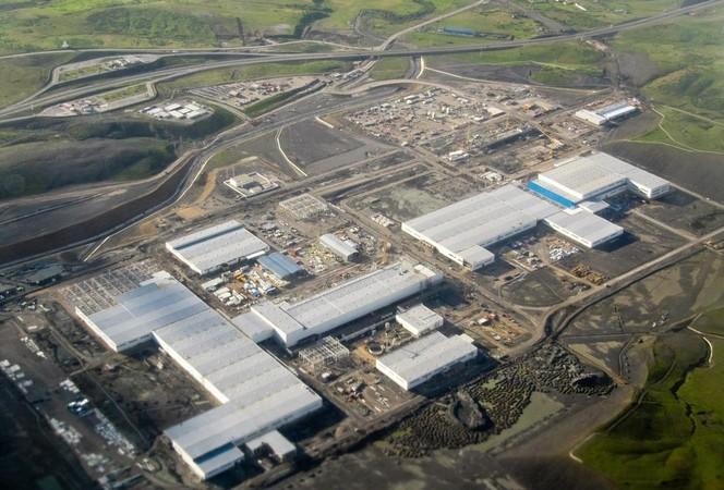 L'usine Renault Nissan Tanger produit sa 200 000e voiture