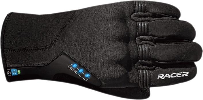 Racer: un gant connecté en approche