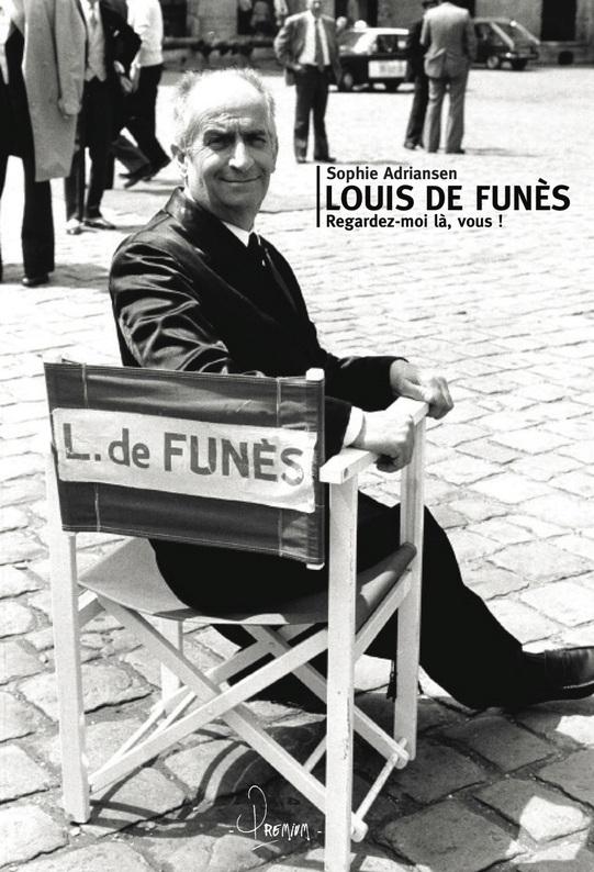 Le Corniaud & les voitures de Louis de Funès, par Sophie Adriansen