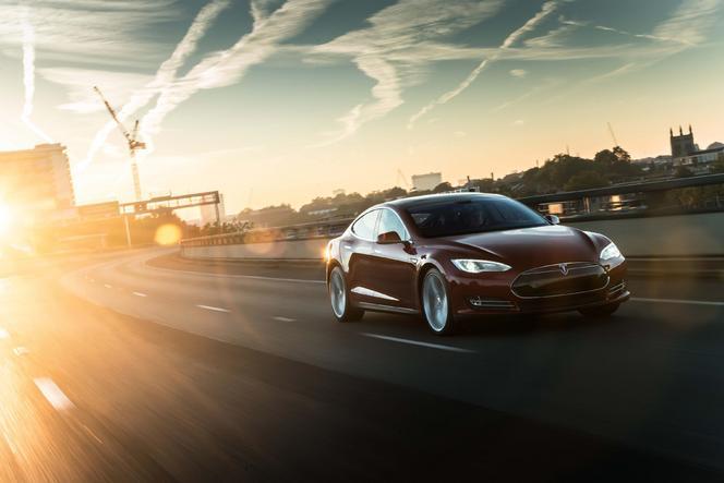 Tesla fabriquera en Chine d'ici 3/4 ans
