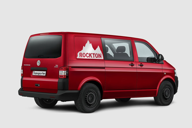 volkswagen transporter rockton 4motion le monospace baroudeur. Black Bedroom Furniture Sets. Home Design Ideas