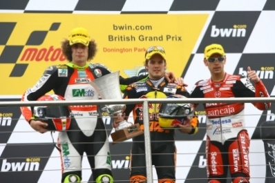 "GP250 - Grande Bretagne D.3: Le ""Finnish"" au finish !"