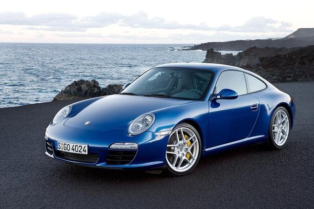 La Porsche 911 génération II ? Un peu moins polluante et encore plus de patate