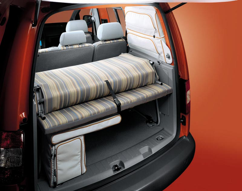 vw caddy tramper. Black Bedroom Furniture Sets. Home Design Ideas