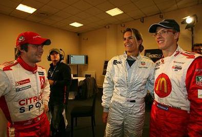 """Le Mans: Les """"Seb"""" ont leur plan"""