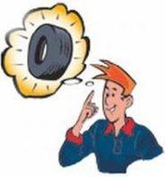 9 automobilistes sur 10 roulent avec des pneus sous-gonflés...