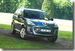 Rentrée 2007 : l'offensive Peugeot