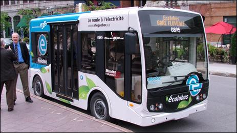 8 microbus électriques vont vous changer la vie !