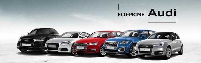 Prime à la casse: jusqu'à 5000€ chez Audi