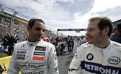 DTM: Audi pense aussi à Montoya
