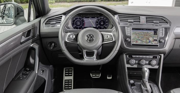 Quel SUV Volkswagen Tiguan (et Tiguan Allspace) choisir?