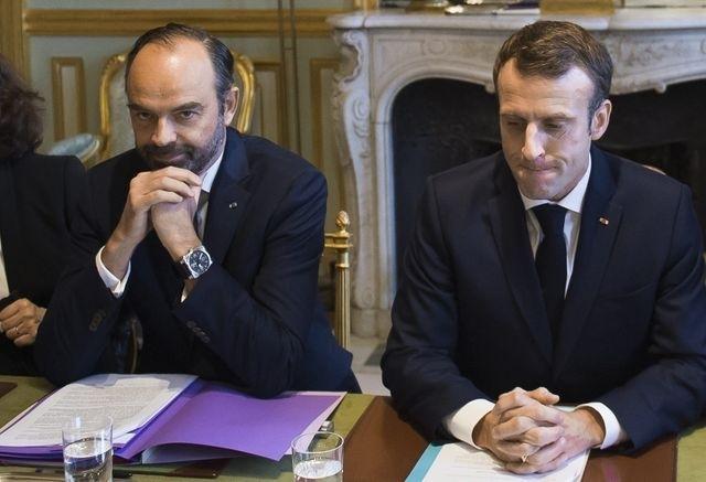 """Macron et les 80km/h: """"c'est le Premier ministre et c'était une connerie"""""""