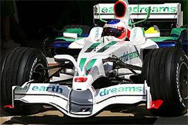 F1 Essais Barcelone : Massa, puis Barrichello et enfin Alonso