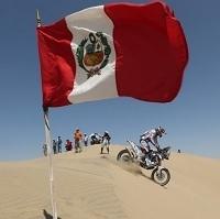 Dakar 2015 : Le Pérou renonce à accueillir l'épreuve