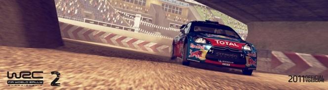WRC2 : le test