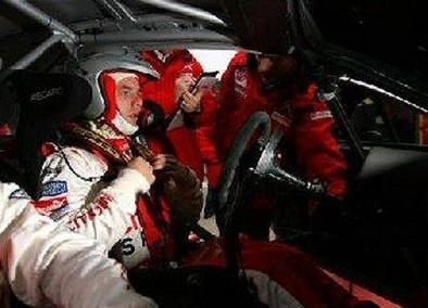 WRC: Les engagés du Monte Carlo