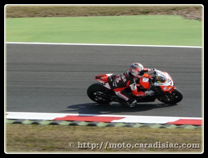 Superbike - Magny-cours M.2 : Haga de bout en bout