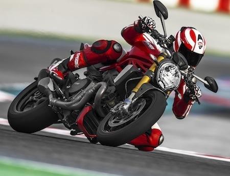 Ducati: les Monster 1200 (et 1200S) sont arrivés