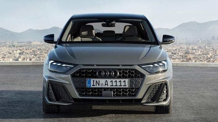 La nouvelle Audi A1, enfin renouvelée.