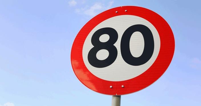 Sécurité routière : pourquoi les 80 km/h vont durer