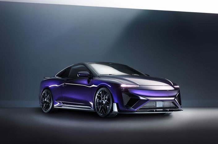 Salon de Genève 2019 : Aiways, nouvelle marque chinoise, avec supercar et SUV électriques