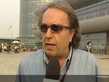 Moto GP: Simoncelli et Canepa sur la grille en 2009 ?