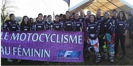 FFM: l'Endurose ou l'Enduro conjugé au féminin