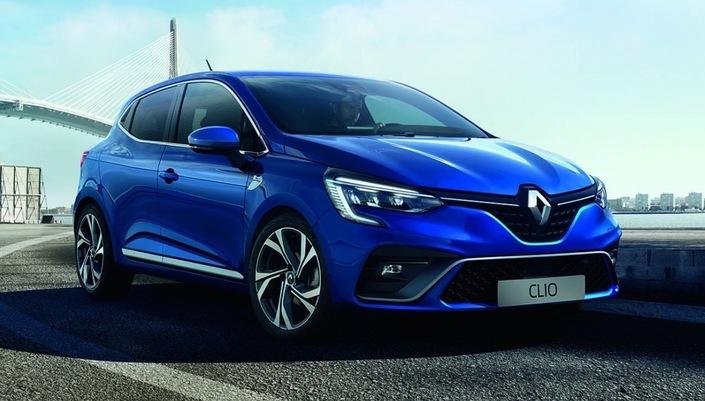 Avant les modèles musclés, Renault propose le pack esthétique sportif RS Line.