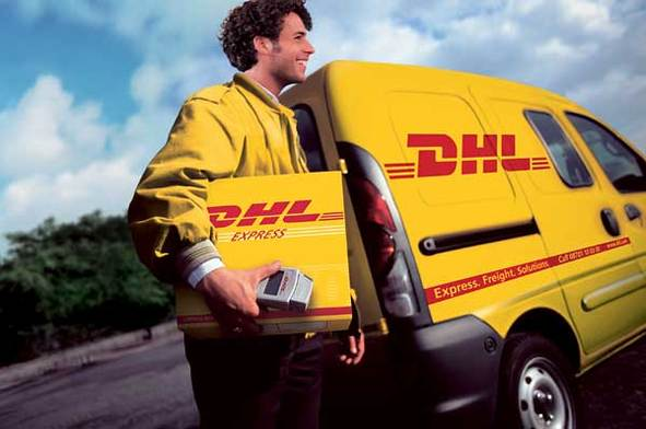 60 véhicules DHL Express au biogaz d'ici fin 2008
