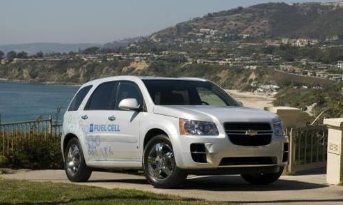 General Motors et Clean Energy donnent un coup de pouce à l'hydrogène