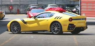 Surprise : Ferrari F12 Speciale, est-ce toi ?
