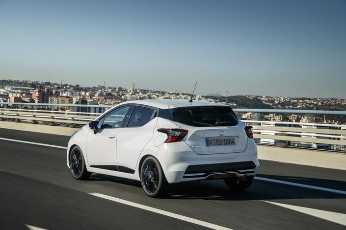 Nissan Micra: nouveaux moteurs et finition inédite N-Sport