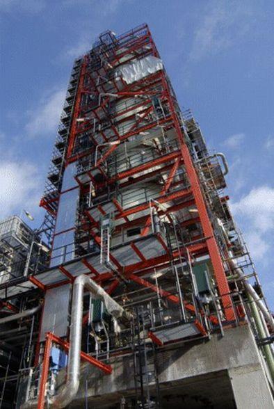 Le biodiesel 2e génération a la cote